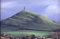 Tours of Glastonbury and surrounding areas