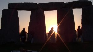 A Stonehenge tour is part of your spiritual travel adventure